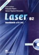 Laser B2 FCE WB +key